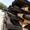 北京热浸塑钢管厂家甘肃酒泉市热浸塑电缆保护管规格价格表