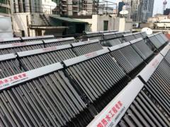 商用太阳能热水器 集热联箱 专业可定做