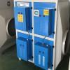 等离子有机废气净化器工作技术原理,等离子有机废气净化器