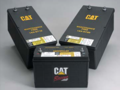 德国卡特彼勒CAT蓄电池AGM启动型型号参数