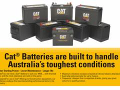 德国卡特彼勒CAT蓄电池高输出PHO系列价格