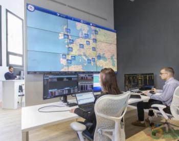 GE首次联手Enerfín建设50MWCofrentes风电场