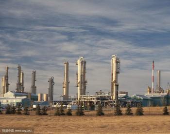 葛洲坝承建俄罗斯阿穆尔<em>天然气</em>项目第四阶段施工启动