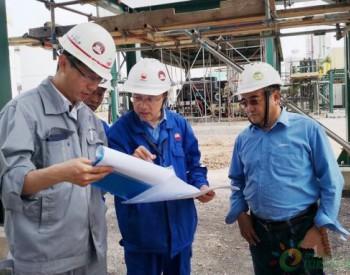 兰州石化助<em>阿尔及尔炼厂</em>项目开工产出合格油品