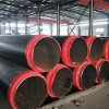 聚氨酯硬质泡沫直埋保温钢管价格走势