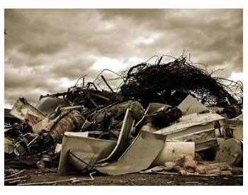 <em>非法</em>处置危险废物桶5万个!湖南株洲公诉一起污染环境案