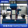 厂家生产全自动覆膜砂射芯机 双工位射芯机