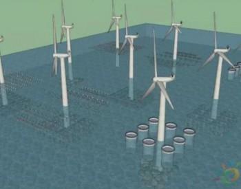<em>海洋牧场</em>与海上风电融合发展:理念与展望