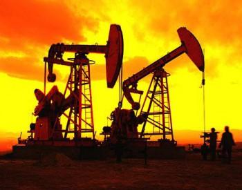 2018年我国石油新增探明储量9.59亿吨
