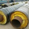 钢套钢直埋保温钢管厂家