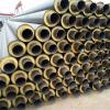蒸汽钢套钢保温钢管生产厂家