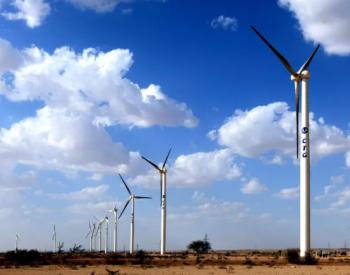4.4GW!我国已成为世界第三大海上风电国家