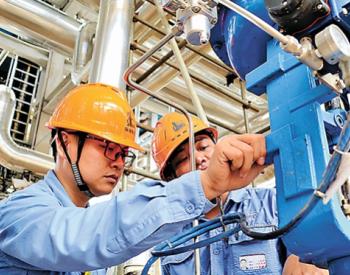 海南炼化2号芳烃项目开始引油
