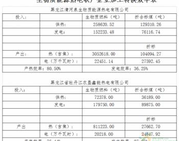 黑龙江省鸡西市规上<em>生物质能源</em>企业调研分析