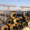 耐高温钢套钢蒸汽保温螺旋钢管生产厂家