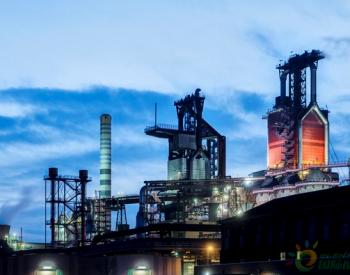 液化空气集团为蒂森克虏伯开创性低碳制钢项目供应氢气
