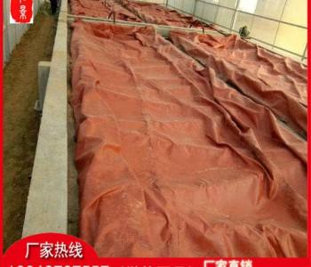 云南陆良红泥沼气袋价格怎么算厂家教你发酵袋怎么用