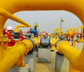 <em>中亚</em>中缅<em>天然气</em>管道累计向国内输气3000亿立方米