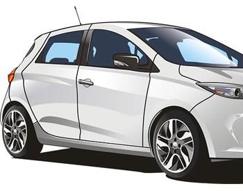 70%的人声称上海的新能源汽车充电困难