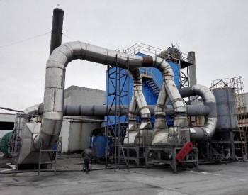 中科远东YDS脱硫一体化获突破
