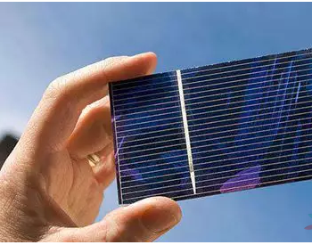 钙钛矿太阳能电未来究竟行不行?