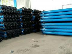 悬浮式单体液压支柱 矿用悬浮式单体支柱型号