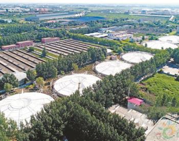 """龙江""""环保航母""""踏上新征程—记市第37届劳动模范单位龙江环保集团"""