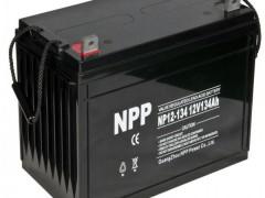耐普蓄电池济南总代理批发零售