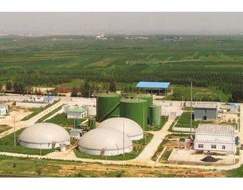 四川自贡市荣县:变粪、变秸秆为宝产出生物天然气