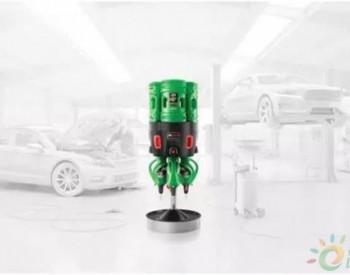 兼具环保高效与品牌特色,<em>嘉实多</em>为门店引进全新换油装置系统