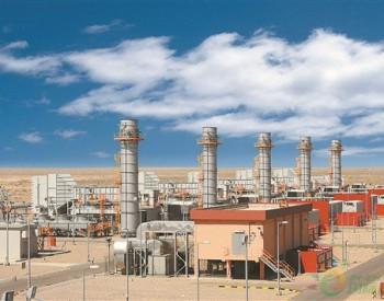 伊拉克哈法亚三期天然气处理厂项目中标侧记