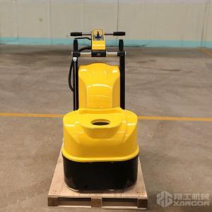 手推式环氧地坪打磨机混凝土地面研磨机