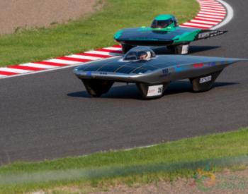 天合光能高效<em>电池</em>助力日本高校太阳能赛车再次夺冠