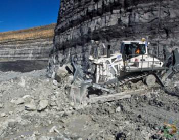 中国的交易为<em>动力煤</em>价格提供了新的动力