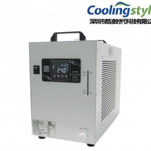 广东工业冷水机厂家 小型冷水机价格 激光冷水机公司-H400