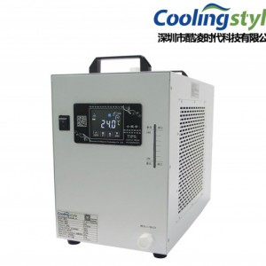 广东小型冷水机厂家 工业冷水机品牌 激光冷水机价格-H700