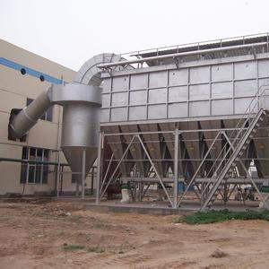 MDC\PDC煤磨防爆防静电袋式除尘器厂家直销降低成本