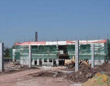 内江新建两座CNG加气站 设计加气能力日均约5万立方米