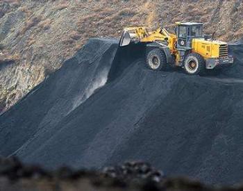 支撑美国<em>煤炭</em>工业的少数剩余堡垒之一正在萎缩