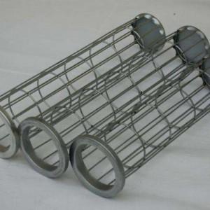 碳钢不锈钢除尘骨架 有机硅除尘骨架 除尘器镀锌骨架