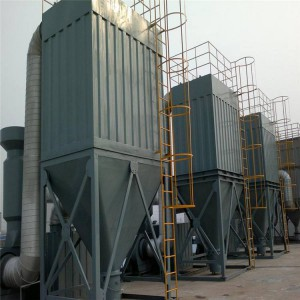 2吨锅炉布袋除尘器,锅炉布袋除尘器厂家,锅炉布袋除尘器价格