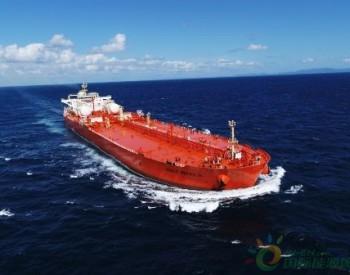 三星重工获10艘LNG动力<em>阿芙拉型</em>油船订单