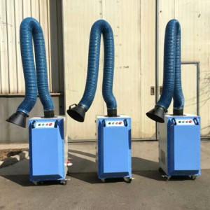 供应 可移动式焊烟净化器