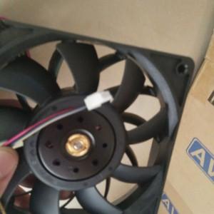 原装DELTA台达QFR0624GH变频器变频风扇
