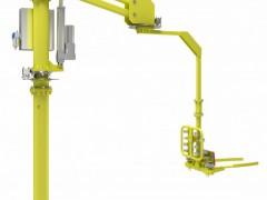 助力机器人-电缸助力臂