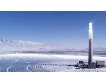 中控德令哈50MW<em>塔式光热电站</em>发电量近一周达97.65%