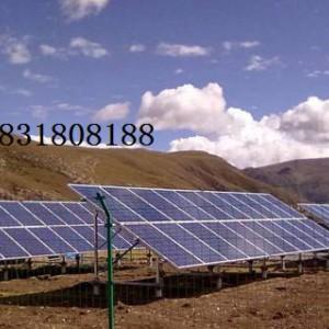 光伏电站围网.太阳能电站围栏.光伏场区围栏网