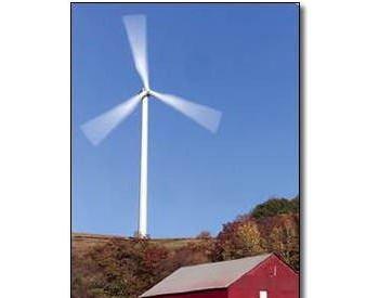 独家翻译 | 陆上风电装机容量7.5GW!美国<em>陆上风能</em>项目产能创纪录