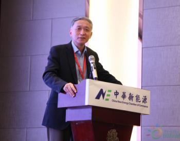 翟永平:亚开行投资氢能产业的力度将更大