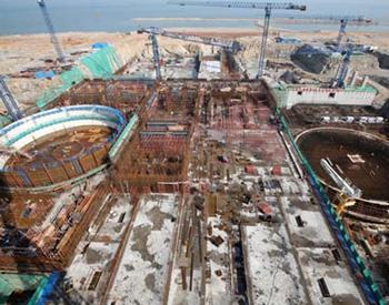 福建福清<em>核电站</em>发电量突破1000亿千瓦时